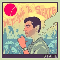 STATE - SWMP feat. Micky B [Prod. by Kendox]