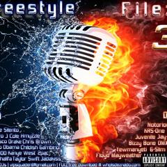 08 Freestyle Filez 3 - Lil Wayne - Dead Presidents Ft Drake J Cole Lupe Fiasco Damian Lillard