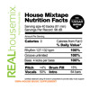 DJ TZESAR - Nutrition House Mixtape - 100% House Music Supplement