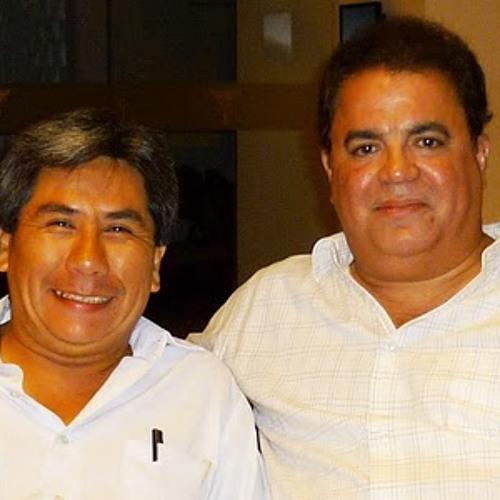 Edgard Nevarez En Sones Y Soneros