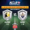 KCLR's All-Ireland Final 2015: Kilkenny v Galway First Half