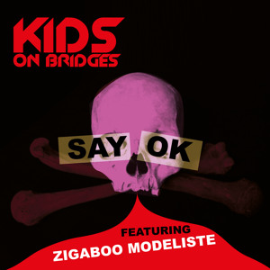 Say Ok (Featuring Zigaboo Modeliste )