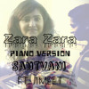 Zara Zara (Piano Version) Santvani ft.Jimeet