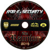 Rob-E & Security - The OFFICIAL 2015 Reunion Mix