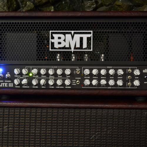 BMT Elite III.MP3