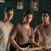 Boy band -رسالة من كل ابن