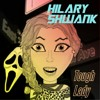 Arena Cops - Hilary Shwank: The Deep Side Of The Moon