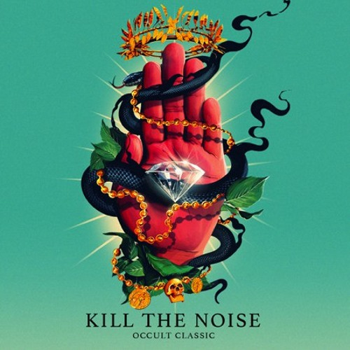 Kill the Noise & Madsonik feat. 2TON - Spitfire Riddim