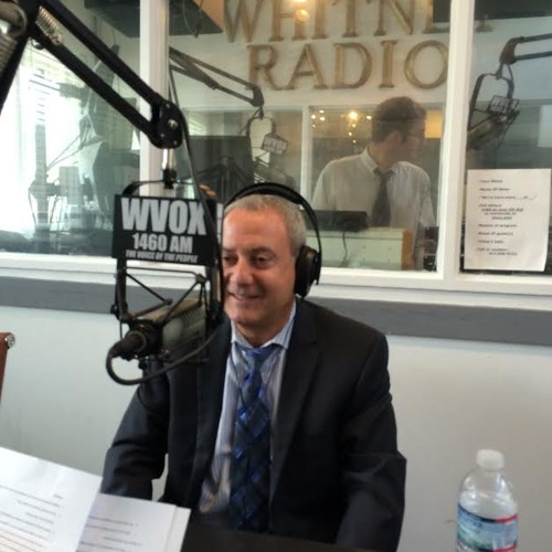 WVOX Interview with Nicholas Lessa MA, LCSW, CASAC and partner at INTER-CARE in New York