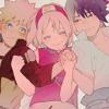 Naruto Shippuden Cascada 21 ED 【Dream】Cover