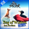 The living tombstone - Dog Of  Wisdom Remix  [Blue Version]