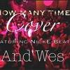 DJ Khaled - How Many Times ft. Chris Brown Remix Featuring Terence Mcgovern & Wes