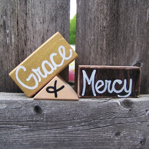 9/6/15 Grace and Mercy