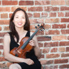 Allegro(4th mov.)from J.S. Bach Sonata for Violin and Keyboard in C minor, BWV 1017