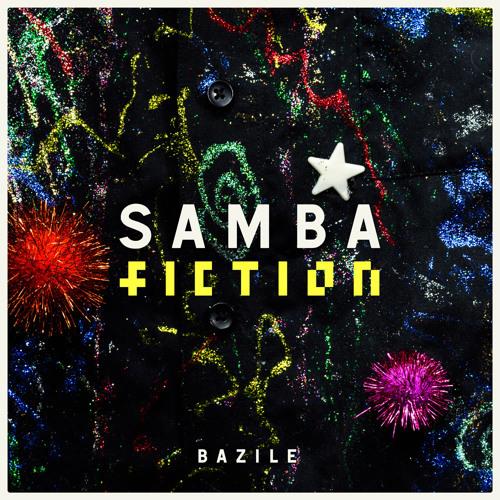 Samba Fiction (ALBUM)