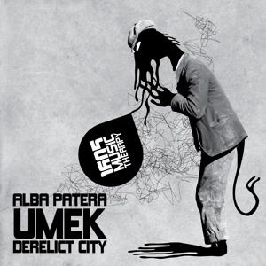 Alba Patera - Tharsis Rise (Original Mix)