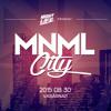 2015.08.30. - Monolix @ MNML City At LIGET