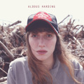 Aldous Harding Stop Your Tears Artwork