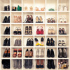 Storage Ideas For Shoes & Purses  Fashion & Style Tips By Jordan Landes