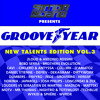 Simon de Jano pres. Groove Year -