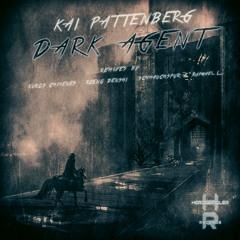Kai Pattenberg - Dark Agent (SchmauchspuR & Raphael L Remix)