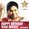 Hall Of Fame on Yaadein! Asha Bhosale.