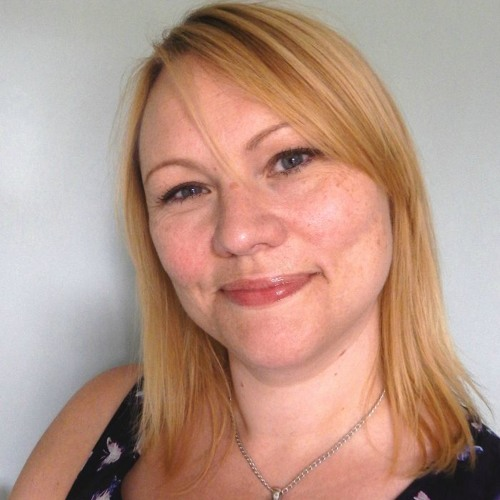 Interview with Amy Morse/Amy C. Fitzjohn - Who You Are And When You Started Writing