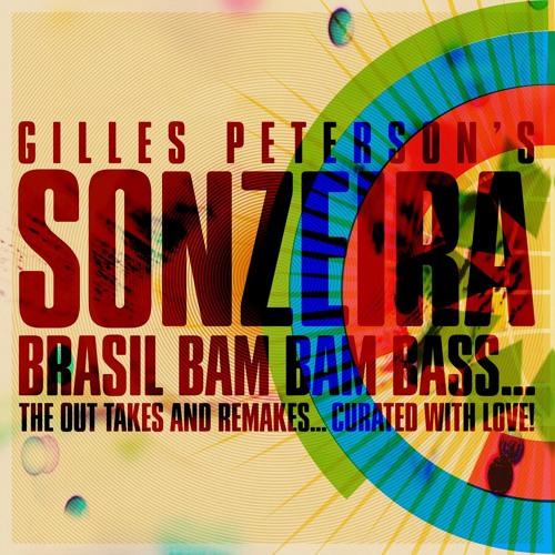 Sonzeira - The Mystery Of Man (Rainer Trueby & Corrado Bucci Present Truccy Remix)