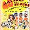 Shamshad Begum - Beesvin Sadi Hai - Chalis Baba Ek Chor - S D Burman