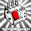 The Helmholtz Resonators - Wooden Man