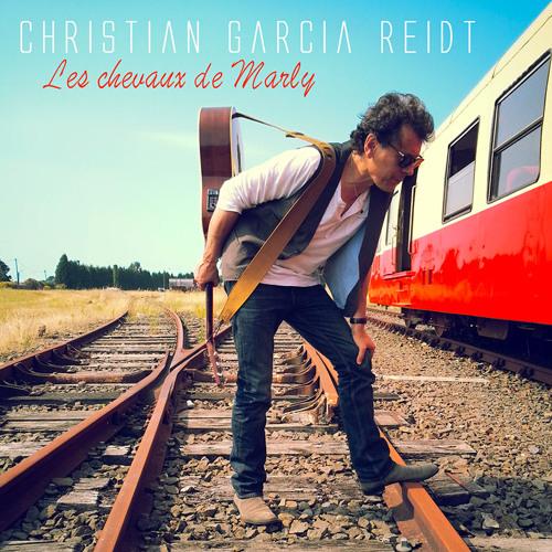Christian Garcia Reidt - Les Chevaux de Marly