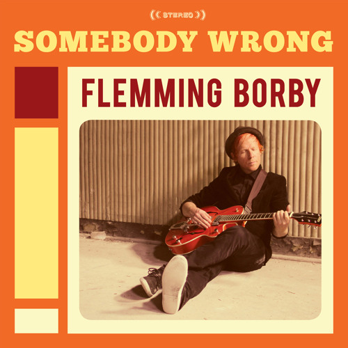 "MEDLEY of album ""Somebody Wrong"""