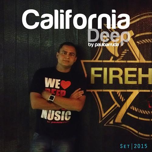 California Deep By Paulo Arruda