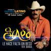 EL CHAPO DE SINALOA - LE HACE FALTA UN BESO (FUNK MIX) #DJ LUIZ CRZ