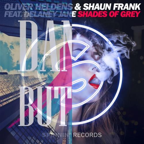 Nathan Rux - Dance Button & Shades Of Grey (Mashup)