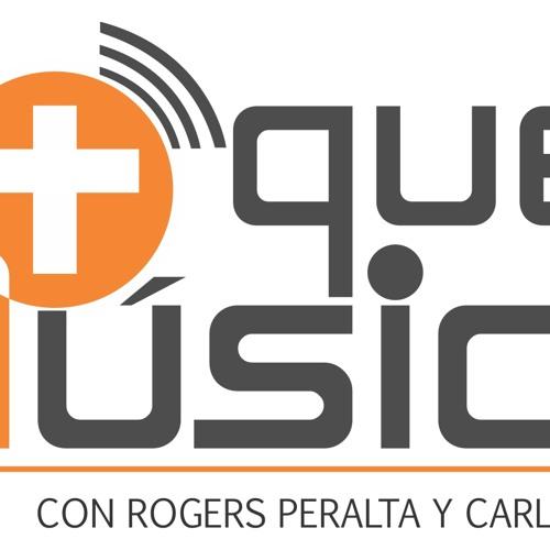 Más que música - Celebración 1er Año En El Aire - 04/09/2015