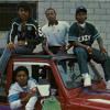 01 N.W.A. - Straight Outta Compton - SB Remix (Dirty)