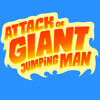 Attack Of Giant Jumping Man Main Theme / Lost Life