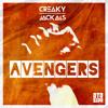 Creaky Jackals - Avengers