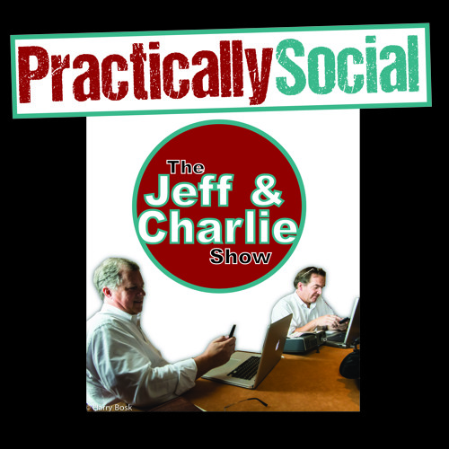 #PracticallySocial Episode 9: We Visit with Sutter Group's Karen Sutter and Rebecca Lombardo