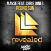 Manse Feat. Chris Jones - Rising Sun (Haxon & Rush Remix)