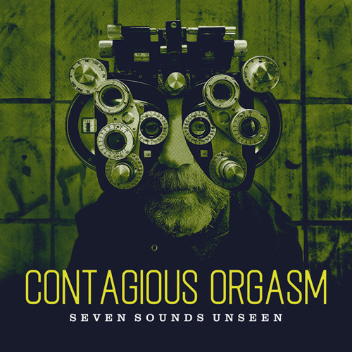 Contagious Orgasm – Seven Sounds Unseen (RAUB-037)