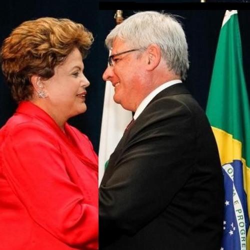 HEITOR DE PAOLA FALA SOBRE JANOT - 31/08/2015