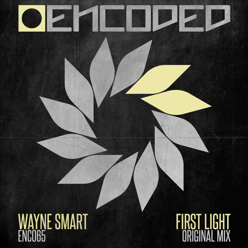 Wayne Smart - First Light (Out This Thursday)