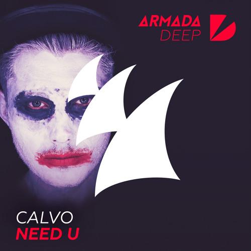 Calvo - Need U
