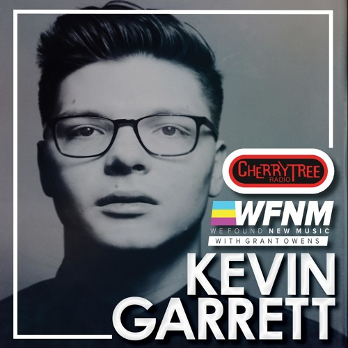 Kevin Garrett - Cavalier [Live] - WEFOUNDNEWMUSIC with Grant Owens