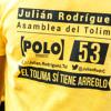 Julián Rodríguez FM- Ibagué