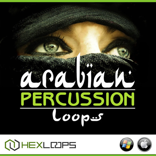Arabic Percussion - Loops And Samples Sound Pack
