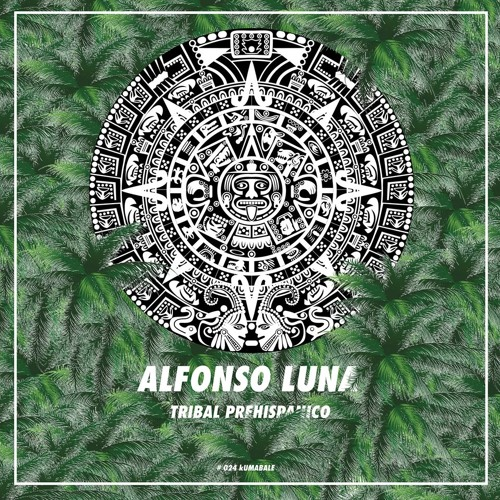 ALFONSO LUNA - VALLE DEL OLMO