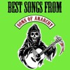 Best Songs From Sons Of Anarchy
